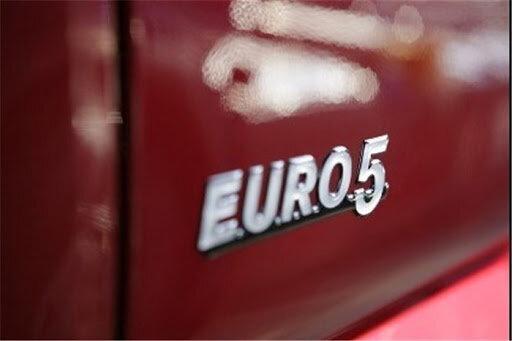 یورو ۵