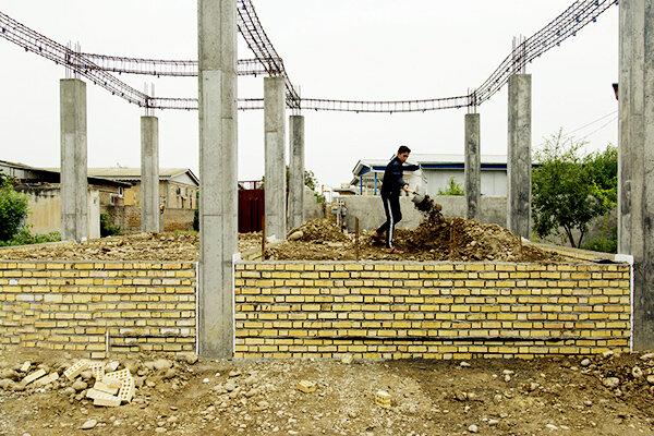 ساخت مسکن