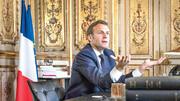 انقلاب کرونا در جهان | قرنطینه به سبک فرانسه