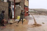 سیل به ۴۸۷ خانه در خراسان رضوی خسارت وارد کرد
