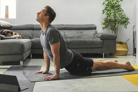 تنها با ۳۰ دقیقه ورزش در روز سلامتی خود را به دست آورید
