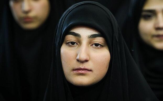 زینب سلیمانی