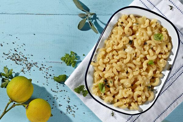 ماکارونی - پاستا - آشپزی - تغذیه