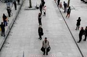 شمار تلفات کرونا در اروپا از ۱۰۰۰۰۰ گذشت | اروپا از قله موج اول شیوع عبور میکند