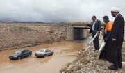 جزییات میزان خسارت سیل به پلهای کرمان