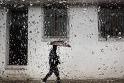 بارش باران در ۱۳ استان کشور | ورود سامانه بارشی جدید به کشور از پنجشنبه