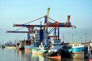 افزایش ۱۸۱ درصدی واردات کالا به قشم