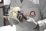 دلیل کاهش مراجعه تهرانیها برای اهدای خون