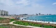 واکنش به انتقادها درباره انباشت زباله در محدوده دریاچه چیتگر