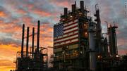 چرا قیمت نفت آمریکا منفی شد؟