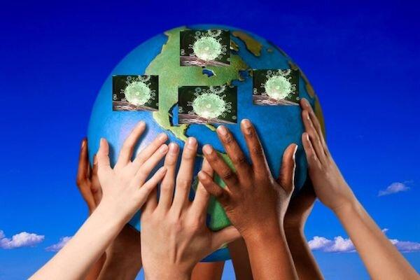 روز جهانی زمین