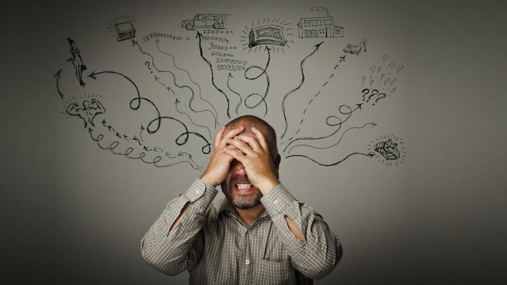 اضطراب - روانشناسی