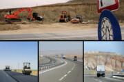 بهرهبرداری از ۴۸ کیلومتر راه اصلی در آذربایجان غربی