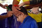 کرونا، وضعیت معیشتی آرایشگران مردانه قزوین را بحرانی کرد