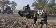جزئیات عملیات حشد العبی علیه داعش  | ۱۰ سرکرده برجسته داعش کشته شدند