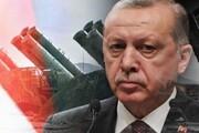 آمریکا ترکیه را با «کاتسا» تهدید کرد