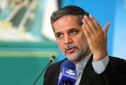 واکنش نقوی حسینی به مقایسه قرارداد ۲۵ ساله ایران و چین با قرارداد ترکمنچای