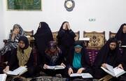 آشنایی با آداب و رسوم ماه رمضان در استان قزوین