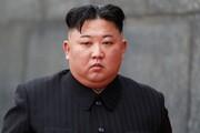 عکس | رهبر کره شمالی پس از مدتها دوباره آفتابی شد
