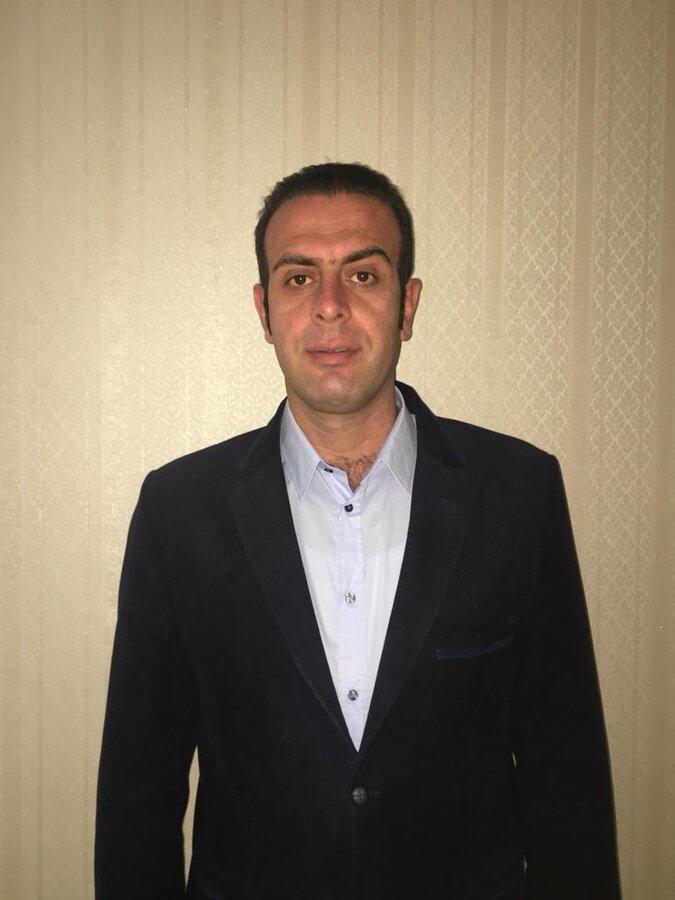 فریدون علی نژاد