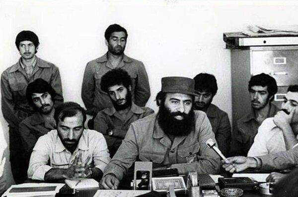 جواد منصوری تشکیل سپاه