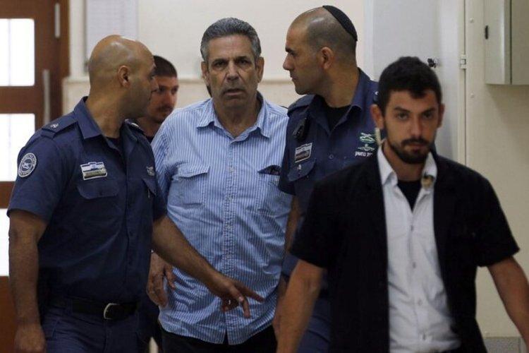اسرائیل و متهم به جاسوسی برای ایران
