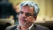 فیلم | واکنش محمود صادقی به دادگاه باند طبری