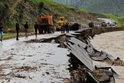 بلاتکلیفی جاده خرمآباد_پلدختر بعد از سیل ۹۸
