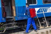 زمان فروش بلیت قطارهای رجا برای خرداد ماه