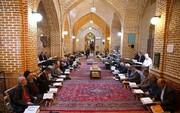آشنایی با آداب و رسوم ماه رمضان در آذربایجان شرقی