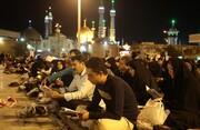 آشنایی با آداب و رسوم ماه رمضان در استان قم