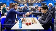 قهرمان شطرنج دنیا: فیروزجا عصبی ام کرد می خواستم او را له کنم