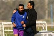واکنش مجیدی به مرگ نوجوان فوتبالیست و اعتراض به ادامه لیگ