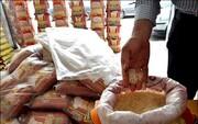 توزیع همه برنجهای وارداتی در بازار