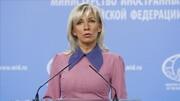 انتقاد روسیه از حقه کثیف آمریکا   پرتاب نور نقض برجام و قطعنامه سازمان ملل نیست