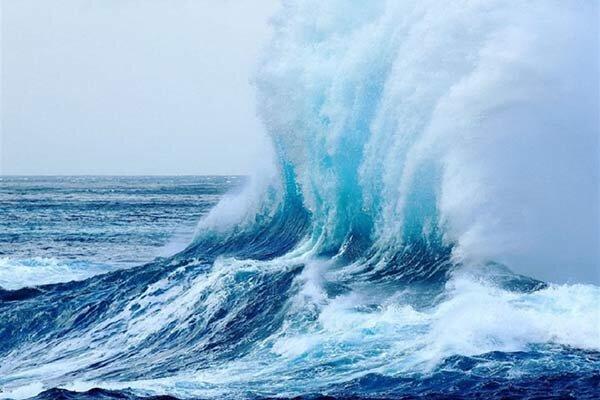 خزر موج