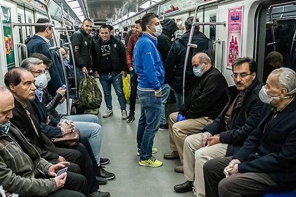 مترو بازگشايي