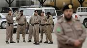 عربستان سعودی مجازات شلاق را لغو کرد