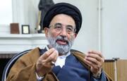موسوی لاری: لبه تیز قهر مردم با انتخابات به سمت اصلاحطلبان نیست