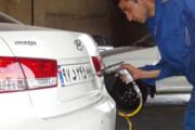 بازگشایی مراکز تعویض پلاک و دفاتر خدمات خودرویی