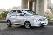 قیمت خودرو در آخرین روز هفته | سمند ١٩١ میلیون تومانی شد