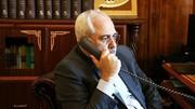 روز پرکار ظریف | جزئیات رایزنیهای دیپلیماتیک وزیر خارجه | گفتوگو با دبیرکل سازمان ملل متحد