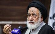 پشت کردن منبری معروف به صندلی نمایندگی مجلس | باید به خاطر حمایت از احمدینژاد عذرخواهی کنیم