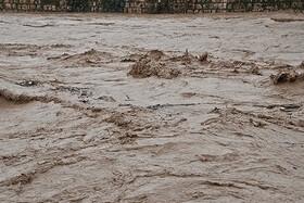 احتمال سیلابی شدن رودخانههای فصلی و مسیلها در سیستان و بلوچستان