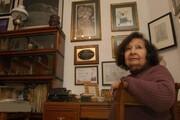مرگ آمپارو داویا، ملکه ادبیات فانتزی آمریکای لاتین