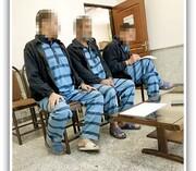پرونده ربوده شدن ۲ برادر توسط طلبکاران روی میز قاضی