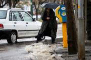 احداث انهار در منطقه مرکزی تهران برای جلوگیری از آبگرفتگی در فصل بارش