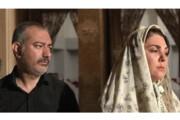 خشکی زایندهرود سیمین را به جشنواره ایتالیایی رساند