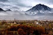 آشنایی با جاذبههای گردشگری و طبیعی باغشهر نطنز - اصفهان