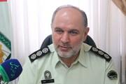 ۸۰۰ نفر به اتهام قاچاق دستگیر شدند